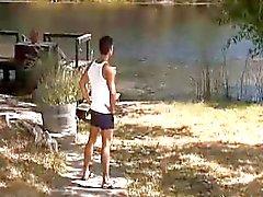 Lakeside großes Stück Bumsen