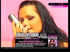 Toya On Babestation Nightshow #7, Part 1