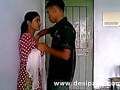 Indian Amateur College Babe saftig Titten Pussy leckte Selbst gemachter MMS