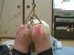 Whip and Candle for Jyosoukofujiko of rope 2