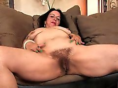 Nina Swiss has been after a younger dick for quite some...