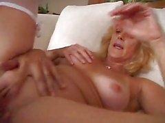 Mature Nurse - Dana devine