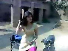Saharanpur Girl
