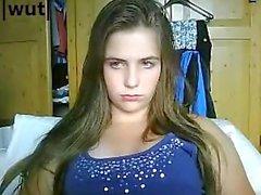 pretty teen cam pussy