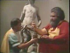 A Filha De Caligula (1981)