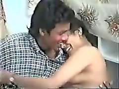 Tamil Aunty hot sex.....