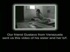 Venezuelan hidden sex