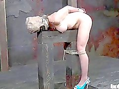 catherine The Bondage Slave 6