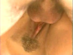 Horny chick gets fucked by two guys all holes /99dates