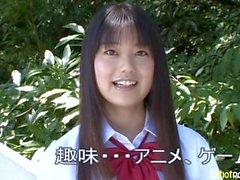 Yuuki Kana Softcore Idol Movies