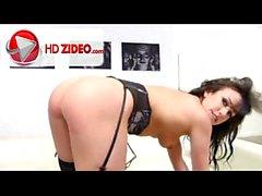Jennifer White Anal BDSM HD 1080p