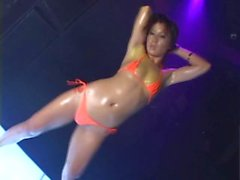 High Grade Micro Bikini Dancer 02-ami