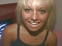 19 år Stylist jasmin i Gloryhole