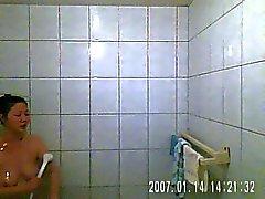 The wife bath 2
