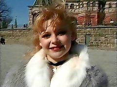 Venäjän mallit 3