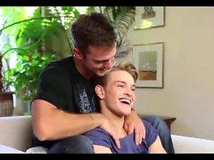 Danimarka Eşcinsel (Jett Black - JB) Gayler 13
