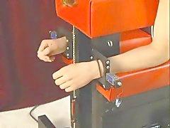 spank Machine