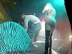 Live show with surprise