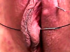 Nette Freundin trägt hautnah Orgasmus zu