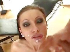 Big Sperm Compilation!