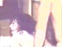 Vintage Amateur Orgy 1993