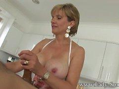 För Lady Sonia - Tits sex