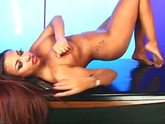 Ruby Summers - Babestation TV