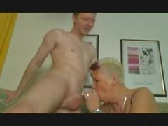 German Plumper Mature R20 mature mature porn granny old cumshots cumshot