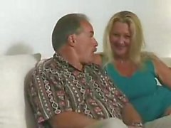 Mature Mom Is Still A Pervert Scene 1