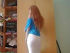 Russian homemade sex video 59