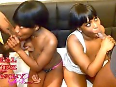 Liyah Chase Tiny Teen And Big Tits Sasha Rey In Wild Orgy