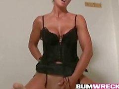 Hot Amateur Big Tits Mature Femdom Fetish