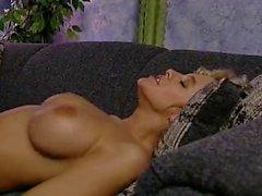 Jasper - hot lesbian scene