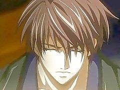 En Yakuza son är bög trots allt