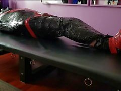 Whip Mummification