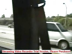 Michelle Barrett - Backseat Bangers 2