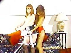 Foot Maidens - Scene 2