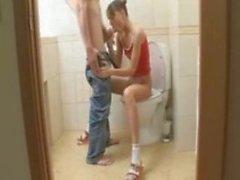 Toilette yılında