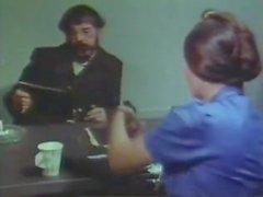 Sharon Mitchell 1976 food prison
