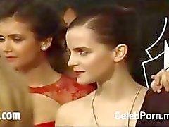 Emma Watson oops