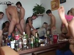 Koti orgy college party