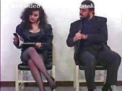 Jessica Rizzo E Angelika Bella insieme - 2 great italian Pornostars zusammen