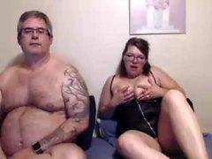 BBW Hot Gros Seins joue Cam gratuit MILF Porn