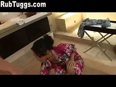 Asian Full Body Massage With Happy Ending