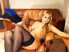 Огромный Titties Блондинка MILF Красавица