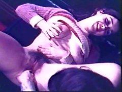 Peepshow de boucles de 388 des années 1970 - Scène 2