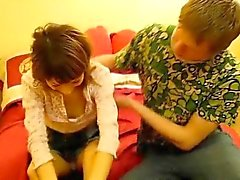 Check out with pleasure as our playgirl gets nailed