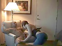 very hot amateur wife blackmailed
