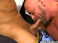 Hot gay sex Muscled hunks like Casey Williams love to get so