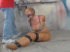 Launa Pantyhose Encasement